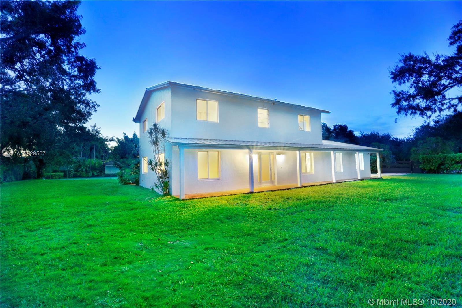 12800 Old Cutler Rd, Pinecrest, FL 33156 - #: A10928507