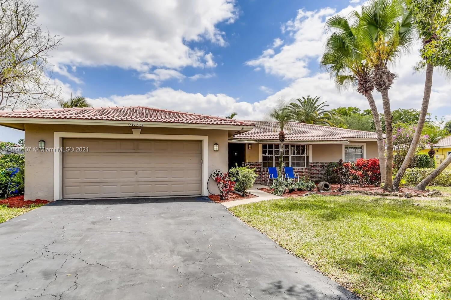 2833 NW 87th Ave, Coral Springs, FL 33065 - #: A11045507