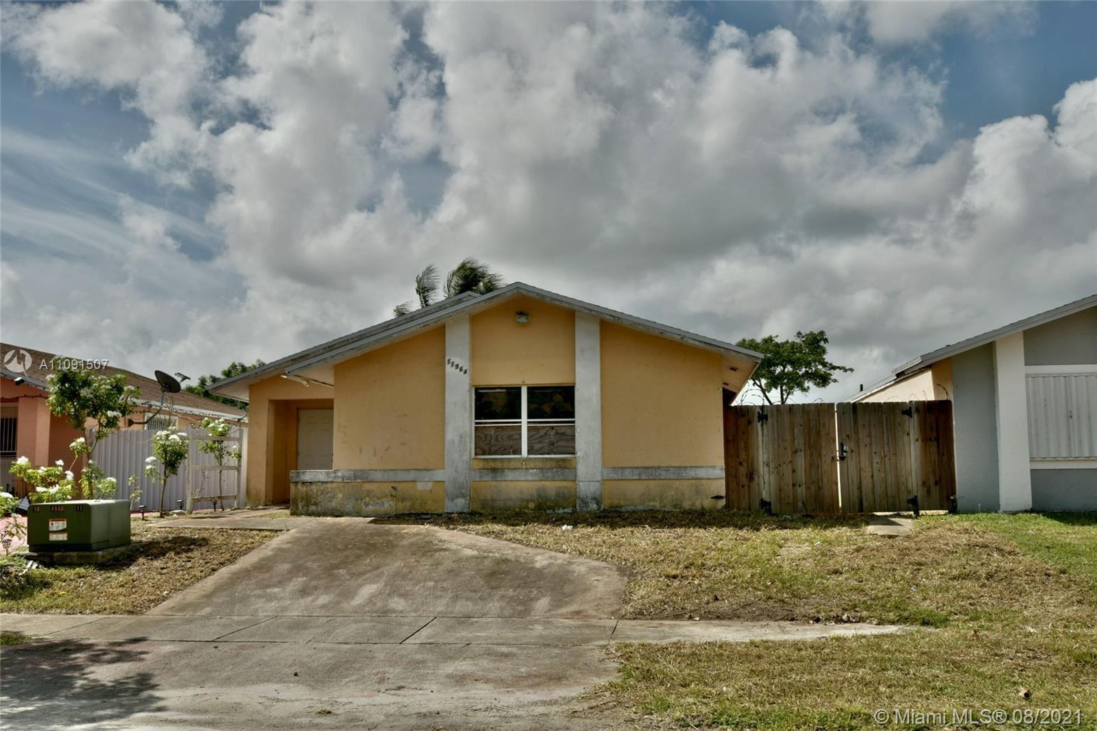 11964 SW 210th Ter, Miami, FL 33177 - #: A11091507