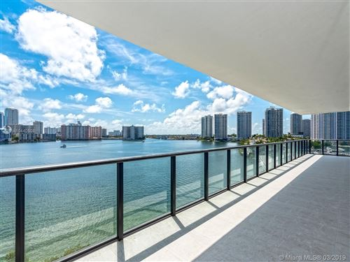 Photo of 5000 Island Estates Dr #501 S, Aventura, FL 33160 (MLS # A10440508)