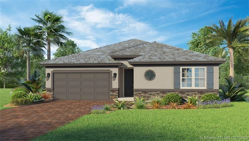 Photo of Listing MLS a10811508 in 19905 SW 131 Ct Miami FL 33177