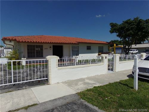 Photo of Listing MLS a10851508 in 2470 SW 117th Ct Miami FL 33175