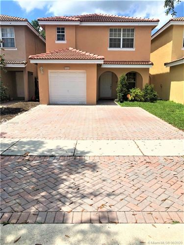 Photo of Listing MLS a10881508 in 9235 NW 55th St Sunrise FL 33351