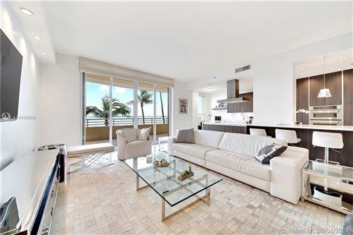Foto de inmueble con direccion 808 Brickell Key Dr #204 Miami FL 33131 con MLS A10899508