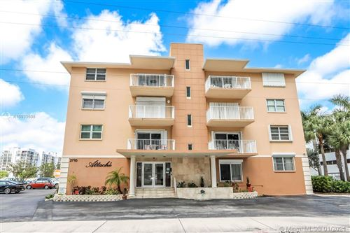 Photo of 2710 S Ocean Dr #101, Hollywood, FL 33019 (MLS # A10933508)