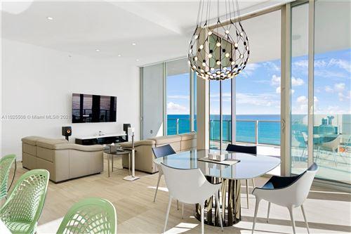 Photo of 6901 Collins Ave #1504, Miami Beach, FL 33141 (MLS # A11025508)