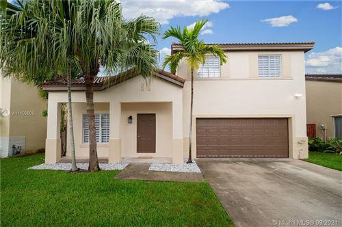 Photo of 7404 SW 158th Pl, Miami, FL 33193 (MLS # A11102508)