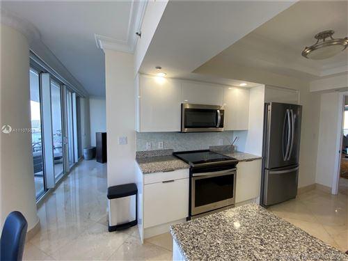Photo of 7000 Island Blvd #1610, Aventura, FL 33160 (MLS # A11107508)