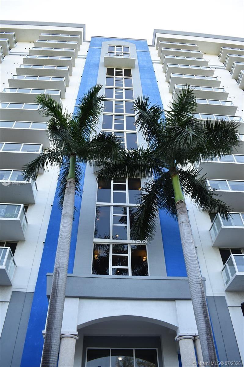 5077 NW 7th St #1504, Miami, FL 33126 - #: A10885508