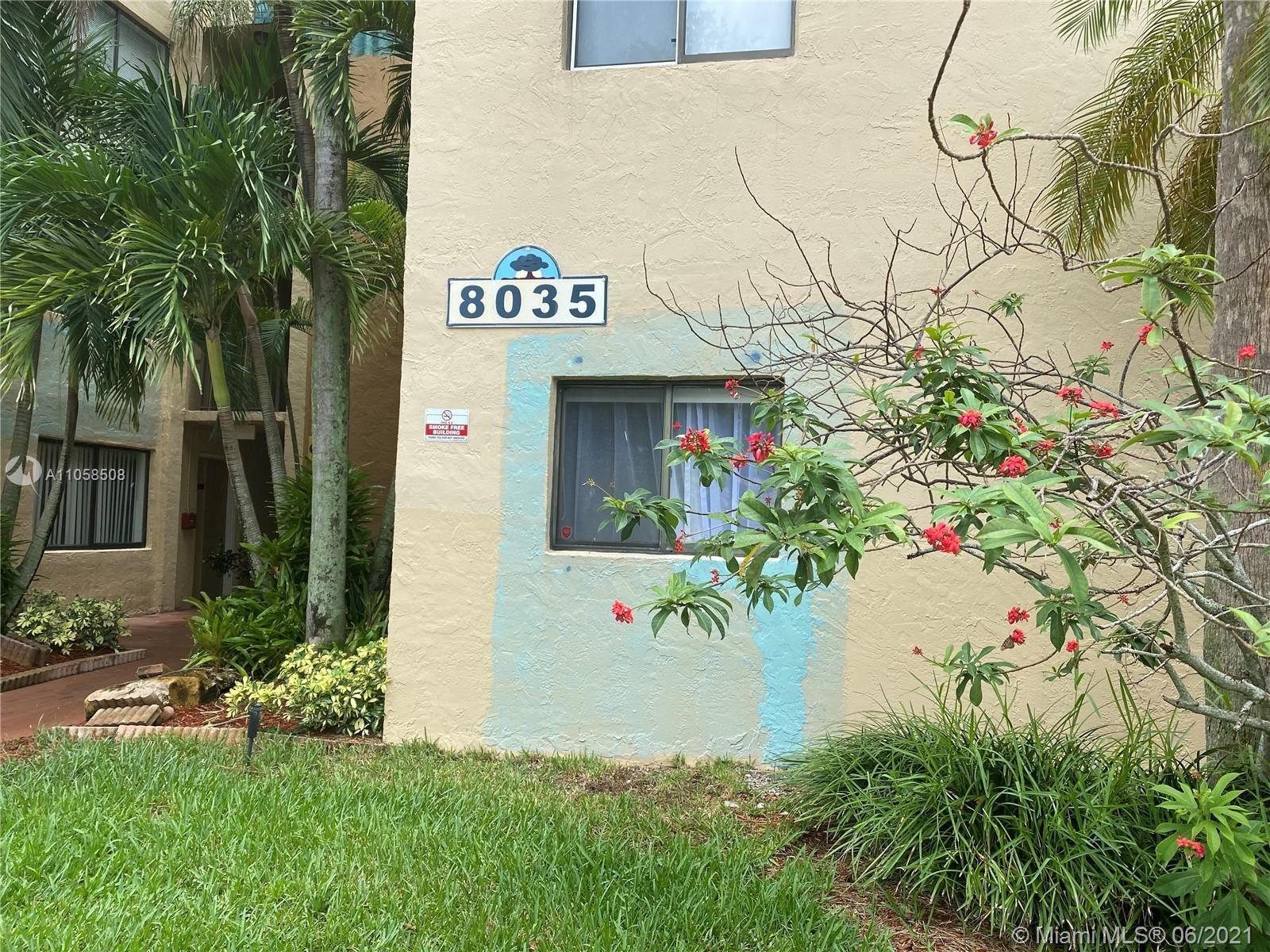 8035 SW 107th Ave #224, Miami, FL 33173 - #: A11058508