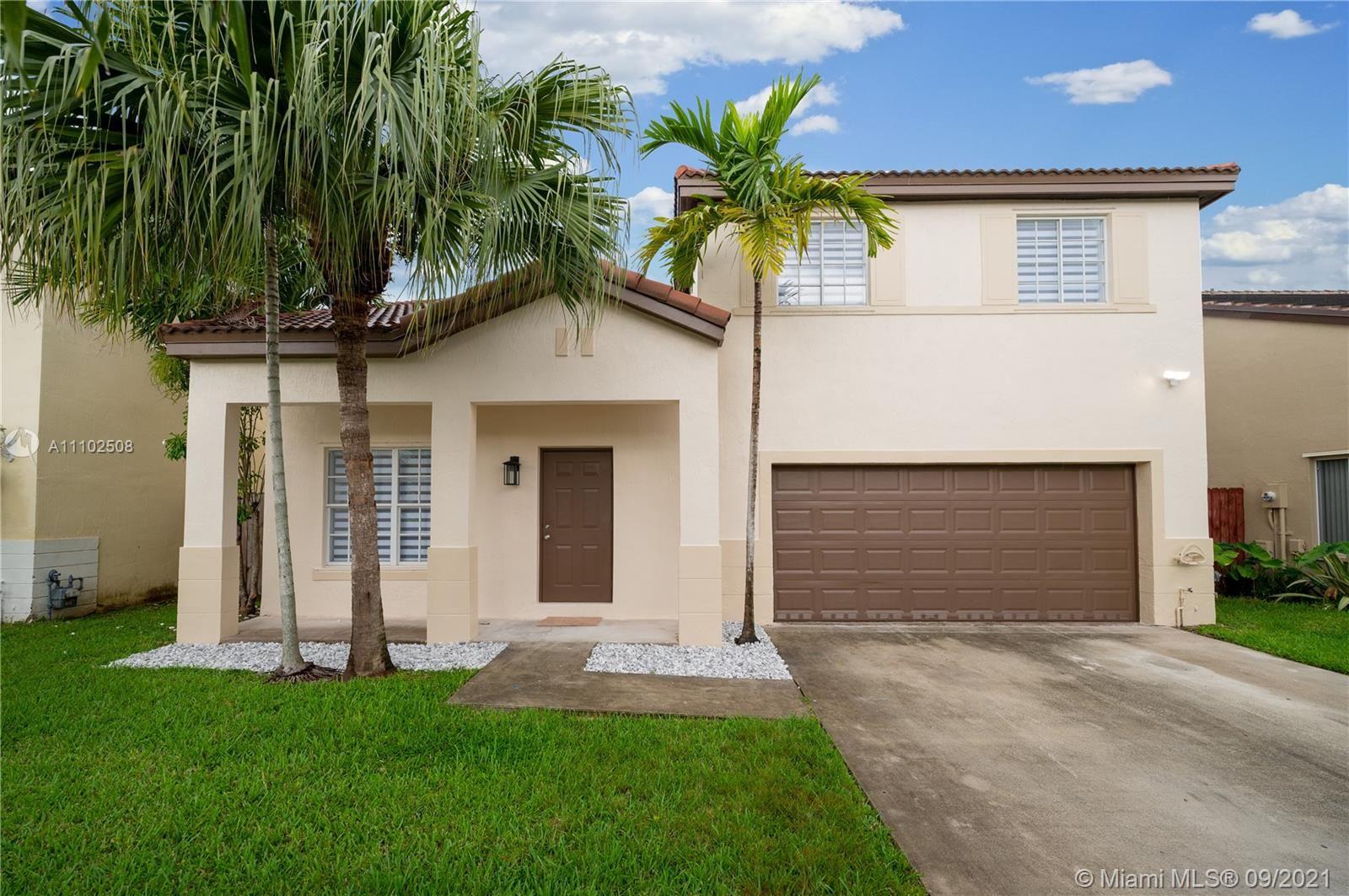 7404 SW 158th Pl, Miami, FL 33193 - #: A11102508