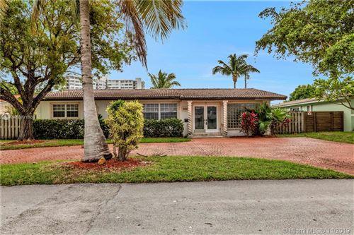 Photo of 2180 NE 121st St, North Miami, FL 33181 (MLS # A10771509)