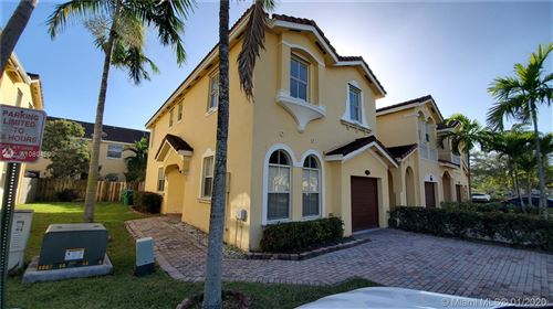 Photo of Listing MLS a10804509 in 14962 SW 9th Ter #1 Miami FL 33194