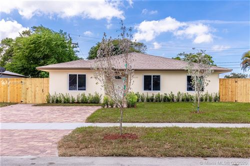 Photo of Listing MLS a10831509 in 10765 SW 219 ST Miami FL 33170