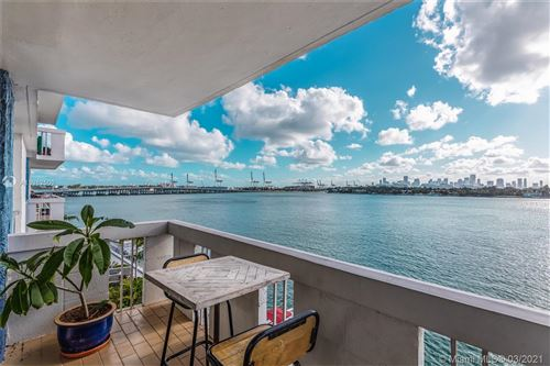 Photo of 800 West Ave #546, Miami Beach, FL 33139 (MLS # A10982509)