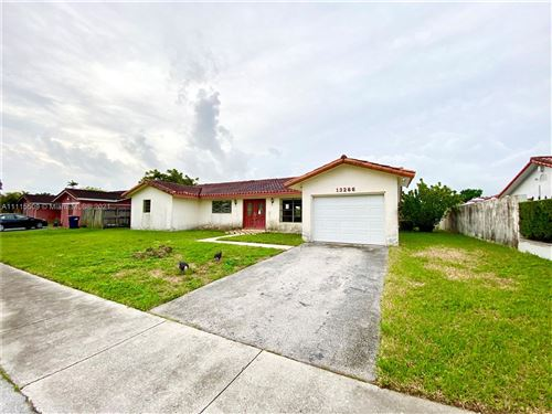 Photo of 13266 SW 43rd Ln, Miami, FL 33175 (MLS # A11115509)