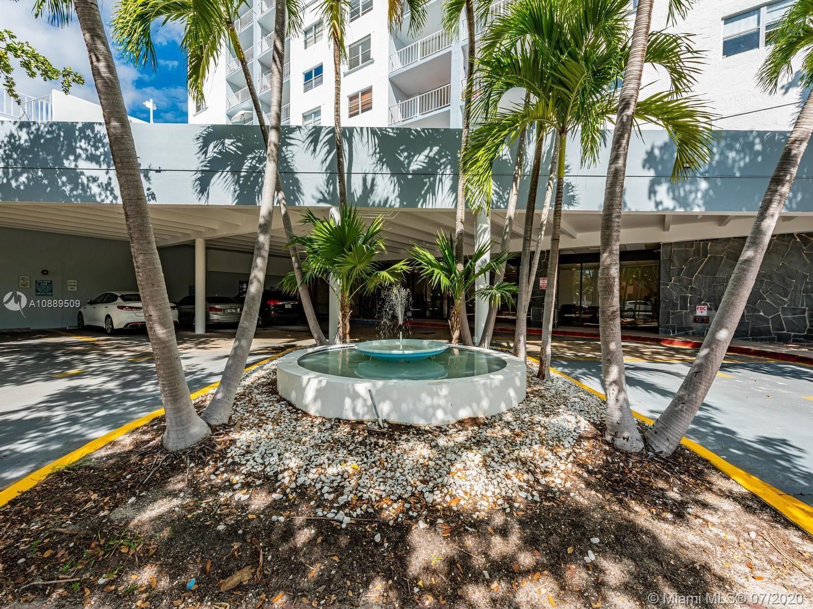 6900 Bay Dr #8K, Miami Beach, FL 33141 - #: A10889509