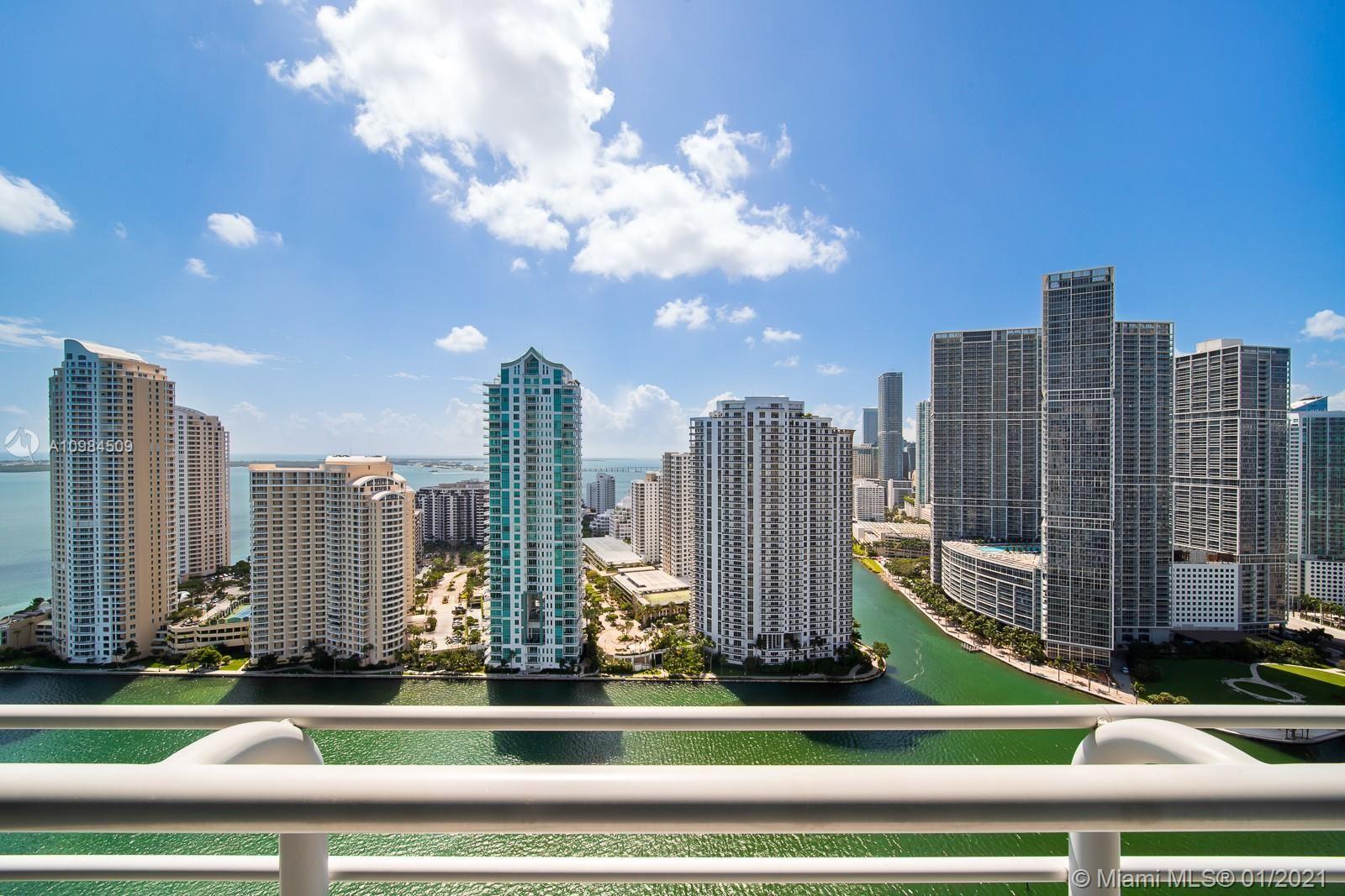 325 S Biscayne Blvd #3515, Miami, FL 33131 - #: A10984509
