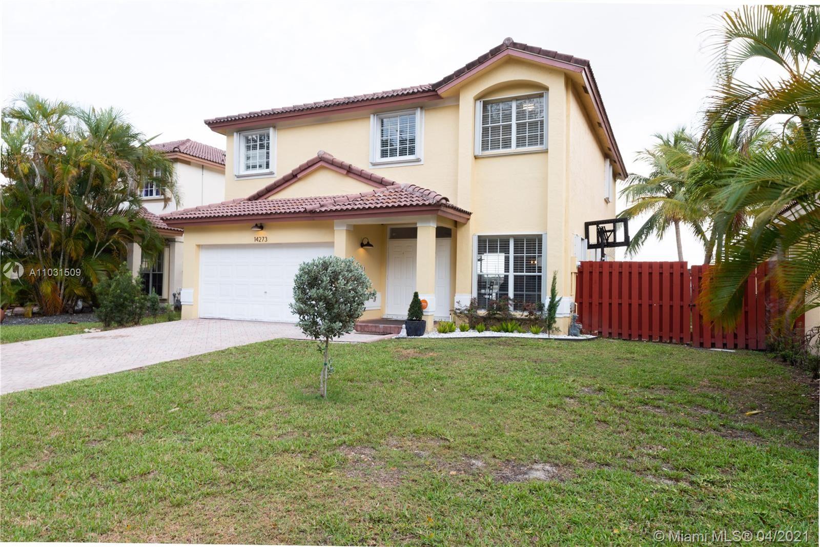 14273 SW 125th Ave, Miami, FL 33186 - #: A11031509