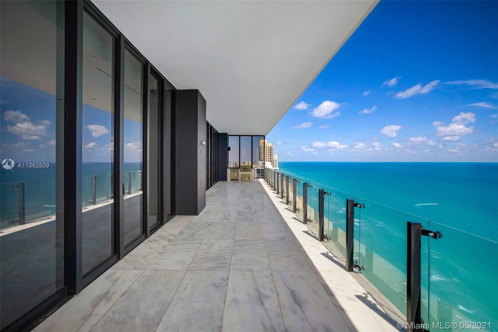 17141 Collins Ave #3401, Sunny Isles, FL 33160 - #: A11062509