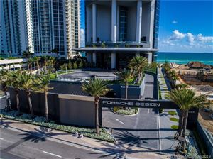 Photo of 18555 Collins Ave #2903, Sunny Isles Beach, FL 33160 (MLS # A10611510)