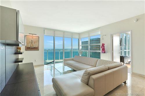 Photo of 950 Brickell Bay Dr #3111, Miami, FL 33131 (MLS # A10854510)