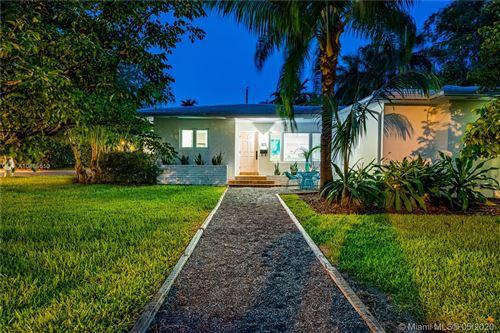 Photo of 801 NE 71st St, Miami, FL 33138 (MLS # A10865510)