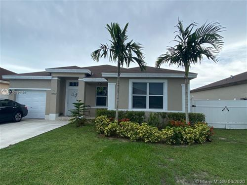 Photo of Listing MLS a10880510 in 18922 SW 318th Ter Homestead FL 33030