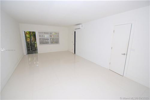 Photo of 1604 Drexel Ave #103, Miami Beach, FL 33139 (MLS # A10935510)