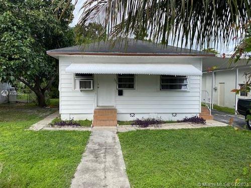 Photo of 353 NE 110th Ter, Miami, FL 33161 (MLS # A10962510)