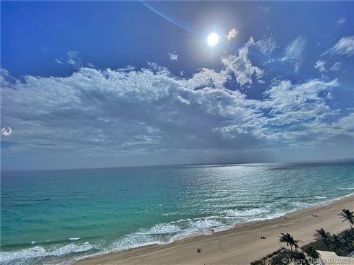 Photo of 1460 S Ocean Blvd #1403, Lauderdale By The Sea, FL 33062 (MLS # A11000510)