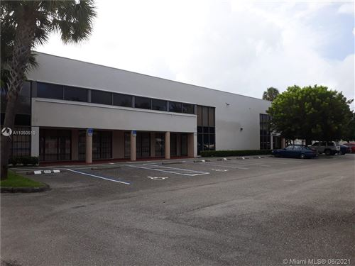 Photo of 3965 Investment Lane #A 3, West Palm Beach, FL 33404 (MLS # A11050510)