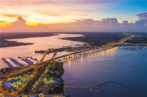 Photo of 41 SW Seminole #301, Stuart, FL 34994 (MLS # A11055510)