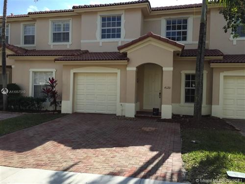 Photo of 4120 NE 24th St, Homestead, FL 33033 (MLS # A11057510)