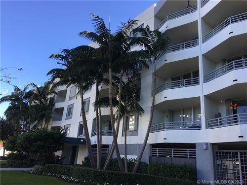 Photo of 1401 Bay Rd #413, Miami Beach, FL 33139 (MLS # A11098510)