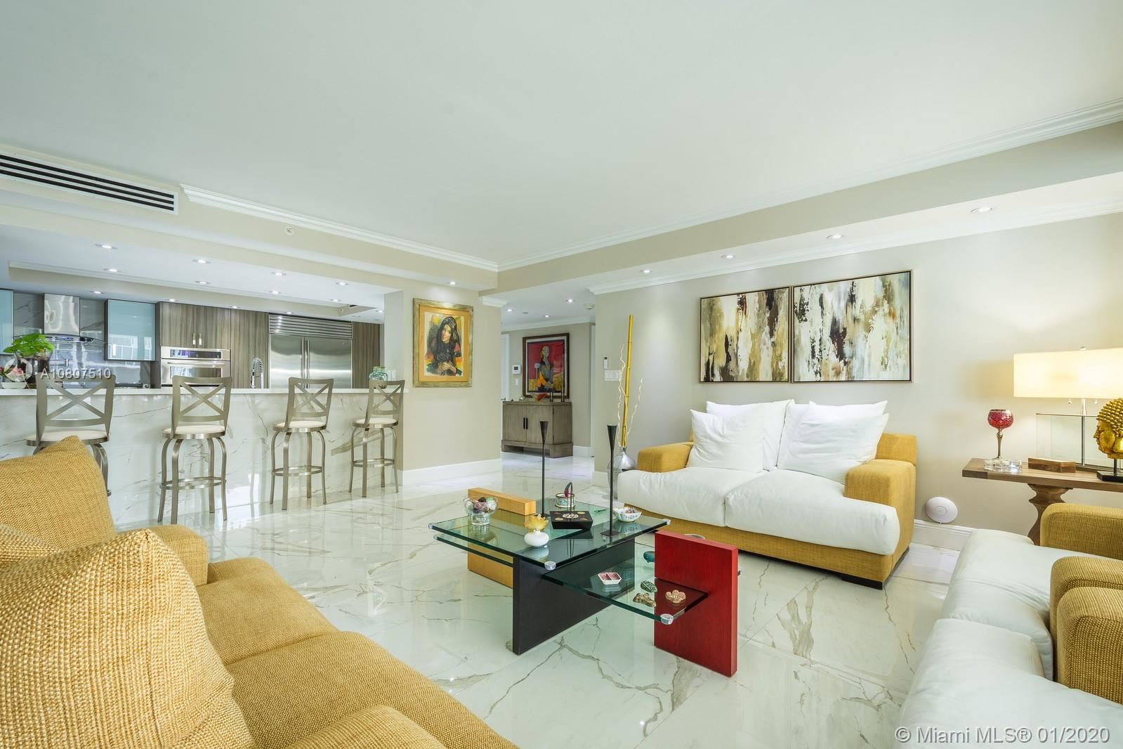 10205 Collins Ave #1004- RENOVATED, Bal Harbour, FL 33154 - #: A10807510