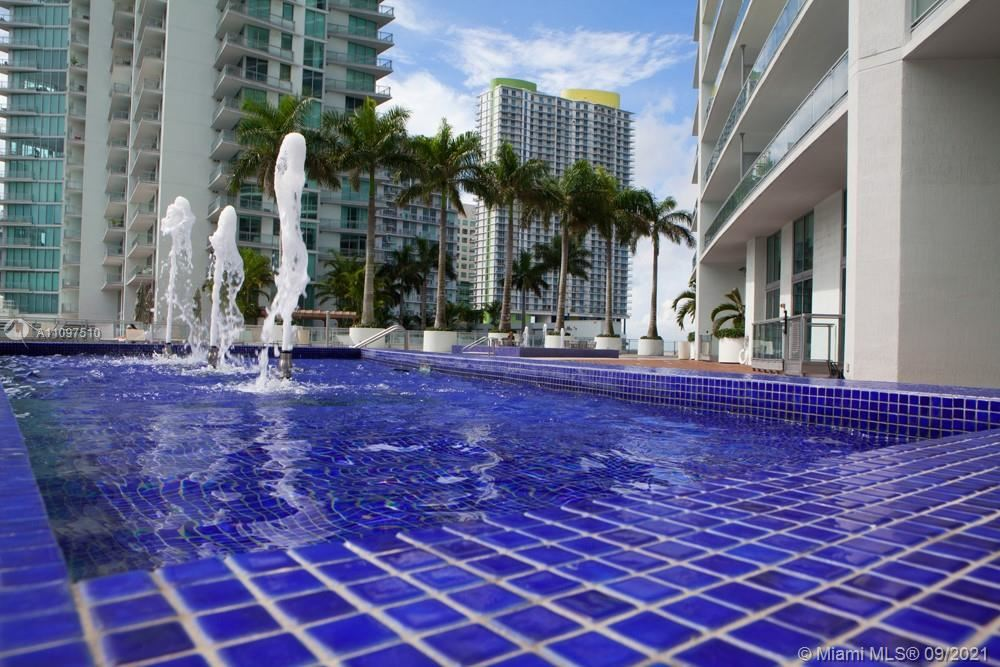 90 SW 3rd St #3605, Miami, FL 33130 - #: A11097510