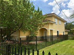Photo of Listing MLS a10693511 in 5012 SW 23rd St West Park FL 33023