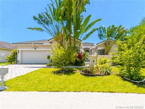Photo of 1340 Funston St, Hollywood, FL 33019 (MLS # A10722511)