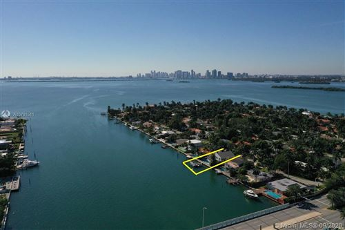 Photo of 7623 Beachview Dr, North Bay Village, FL 33141 (MLS # A10781511)