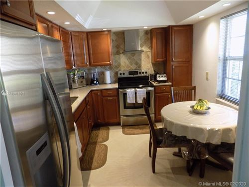 Photo of Listing MLS a10811511 in 3960 Oaks Clubhouse Dr #104 Pompano Beach FL 33069