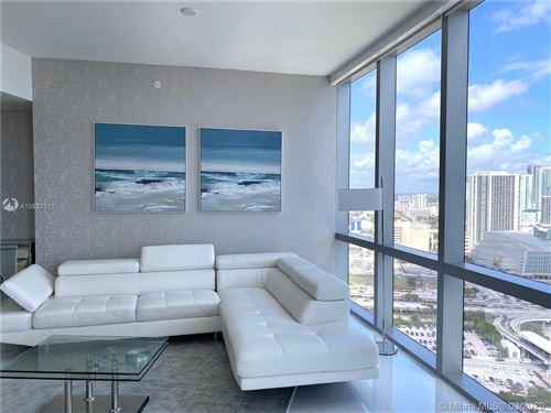 Photo of 851 NE 1st Avenue #2703, Miami, FL 33132 (MLS # A10832511)
