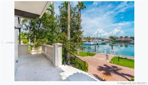 Photo of 2513 Fisher Island Dr #6104, Miami, FL 33109 (MLS # A11088511)