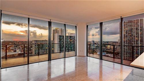 Photo of 88 SW 7th St #2612, Miami, FL 33130 (MLS # A11108511)