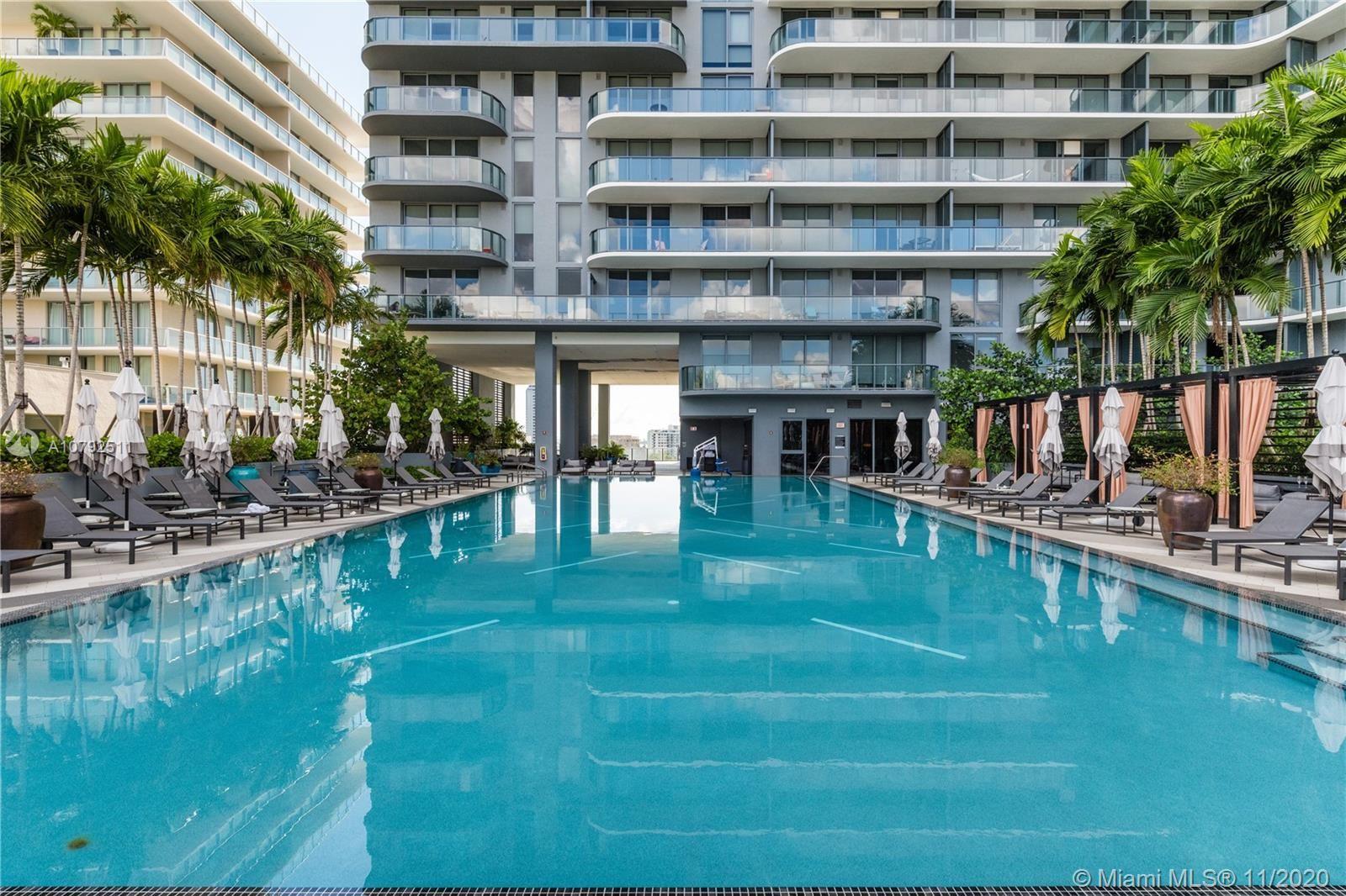121 NE 34th St #905, Miami, FL 33137 - #: A10792511