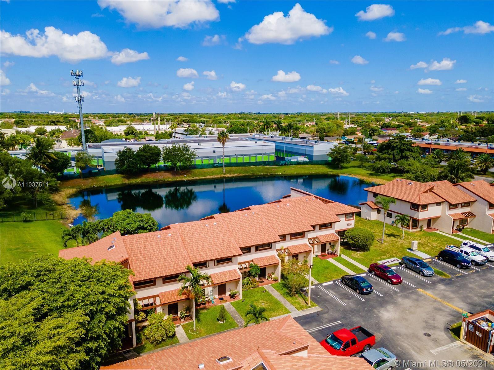 5810 SW 133rd Pl #6-2, Miami, FL 33183 - #: A11037511