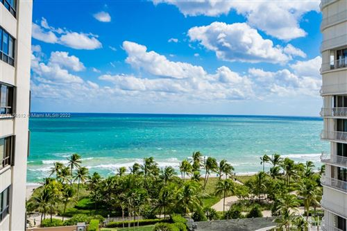 Photo of 10175 Collins Ave #804, Bal Harbour, FL 33154 (MLS # A10106512)