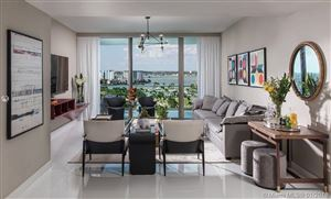 Photo of 10203 Collins Ave #805, Bal Harbour, FL 33154 (MLS # A10608512)