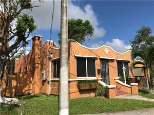 Photo of 267 NW 33rd St, Miami, FL 33127 (MLS # A10651512)