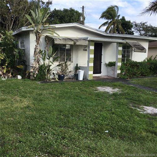 Photo of 12415 NW 20th Ct #12415, Miami, FL 33167 (MLS # A10823512)